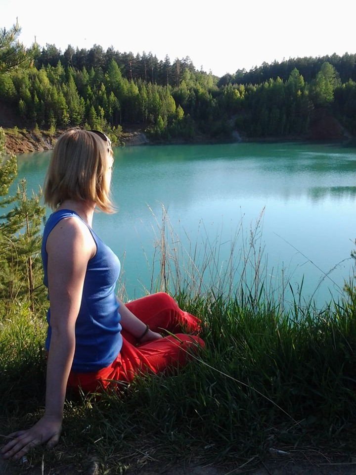 Жительница Екатеринбурга Екатерина два лишних месяца жила с опухолью в груди