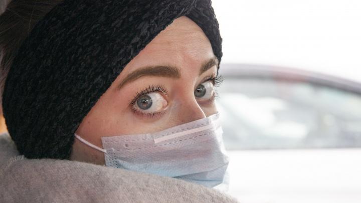 Из-за пациента с коронавирусом закрыто ещё одно отделение больницы в Ярославле. Хроника онлайн
