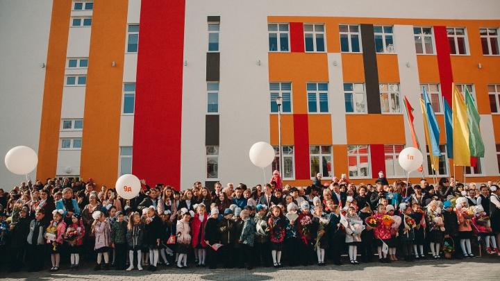 Тюменских младшеклассников будут бесплатно кормить в школе