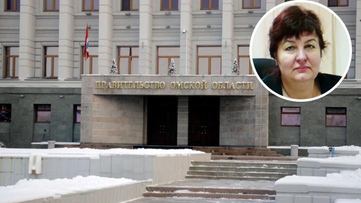 Назначен новый заместитель министра здравоохранения Омской области