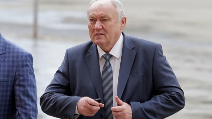 Суд прекратил уголовное дело в отношении бывшего ректора челябинского вуза