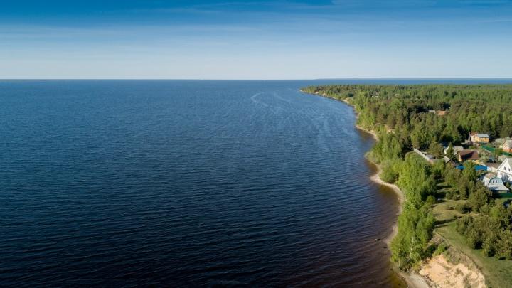 Администрация Рыбинска продаст под застройку участки на берегу водохранилища