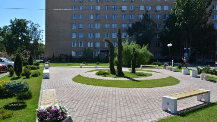 «Всех протестировали на COVID-19»: в Волгограде закрыли детское онкологическое отделение