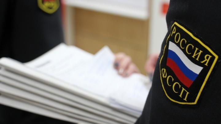 Судебные приставы нашли в Перми ребенка, пропавшего в Болгарии