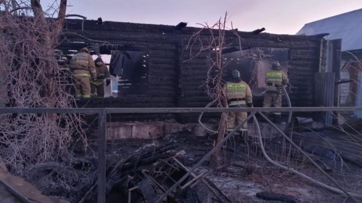 Смертельный пожар в Башкирии: что известно о трагедии, унесшей 11 жизней