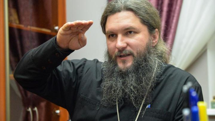 «Задачи были озвучены еще 2000 лет назад»: новый глава Екатеринбургской митрополии — о своей миссии