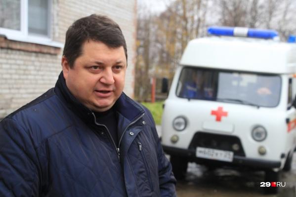 Антон Карпунов: «Не выявляешь — нет заболеваемости. Выявляешь — есть. И это только первый фактор»