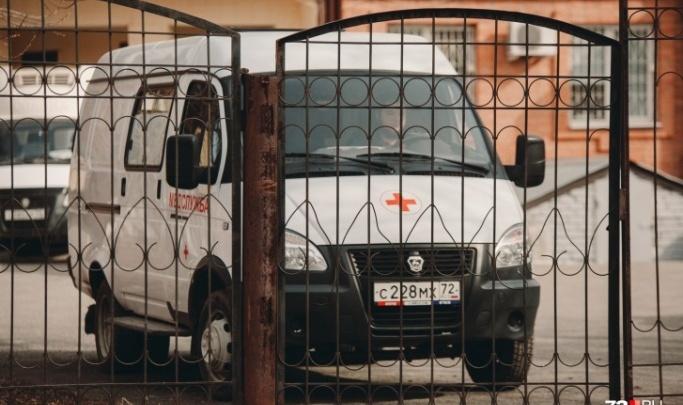 В Тюмени скончалась женщина с коронавирусом