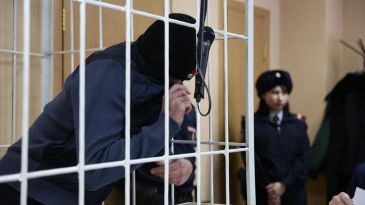 В Новосибирске закончилось следствие по делу об убийстве беременной женщины