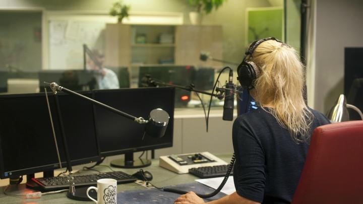 На «Дорожном радио» расскажут истории героев «Бессмертного полка»