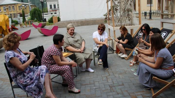 Декрет работе не помеха: для мам Самарской области организовали бесплатные курсы