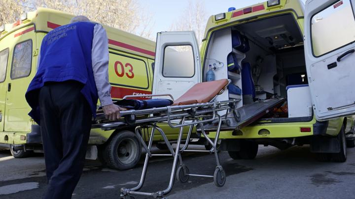 На машины скорой помощи в Тюменской области потратят 169 миллионов. Где они появятся