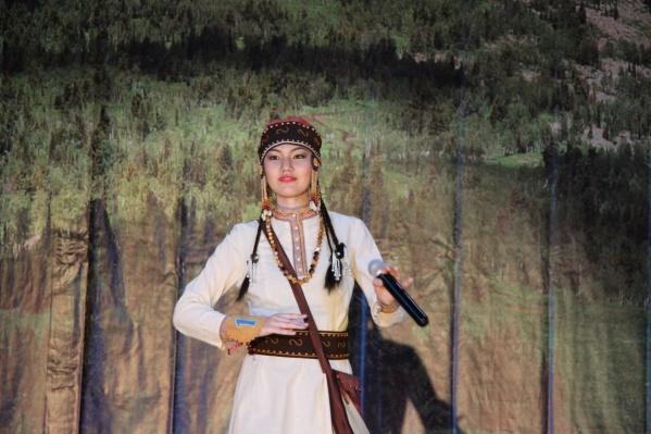 Шорцы и телеуты считаются коренными народами Кузбасса