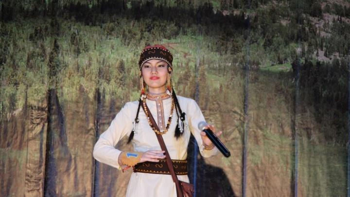 В Кузбассе пересчитали малые народы