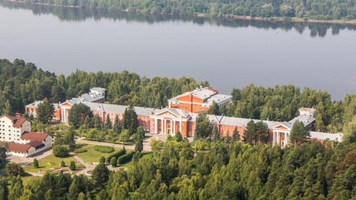 Курорт «Усть-Качка» вновь закрыли для прогулок из-за коронавируса: принимают только по путевкам