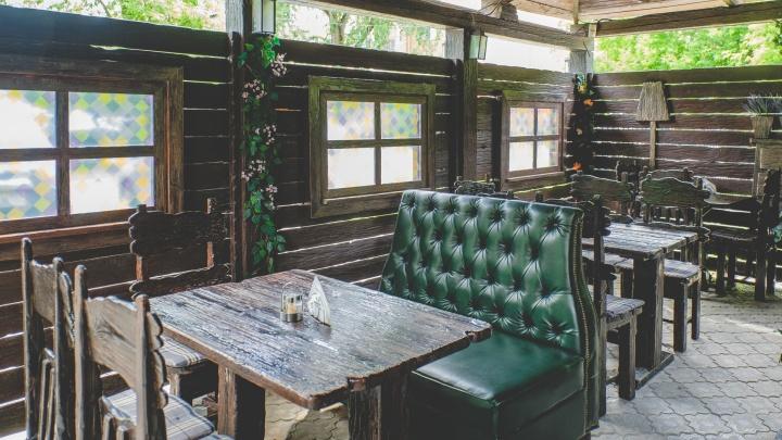 Сегодня оперштаб Прикамья решит, можно ли барам и ресторанам работать в обычном режиме