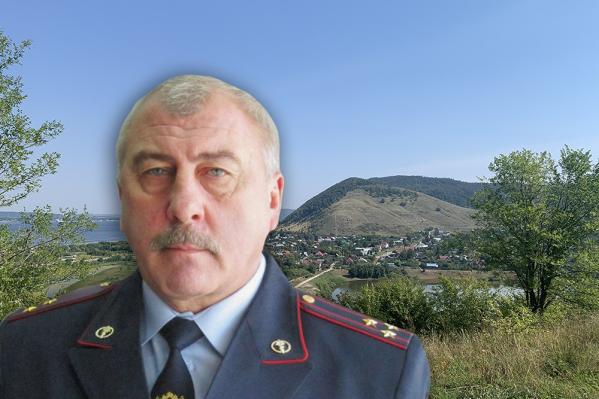 Евгений Березкин уже занимал ранее руководящую должность