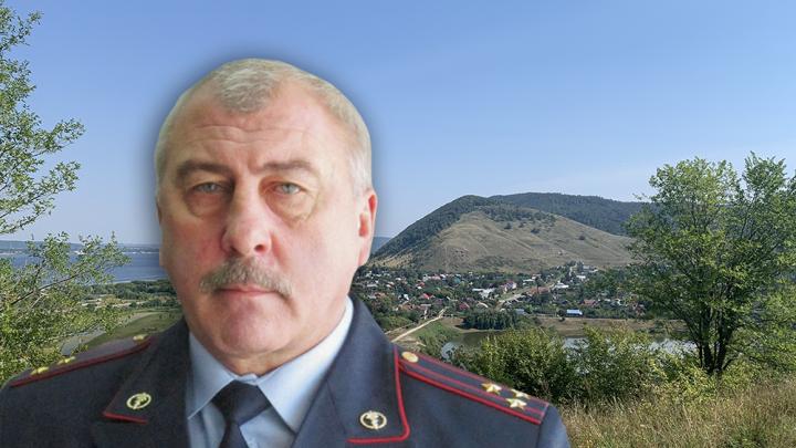 Из наркоконтроля в нацпарк: новый директор «Самарской Луки» приступил к работе