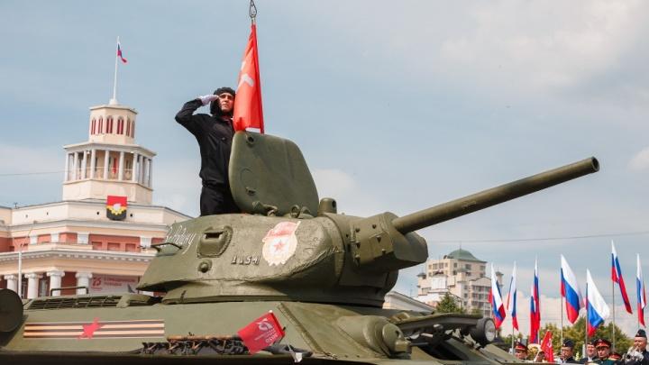 Кемеровчанин опубликовал фото Гитлера на сайте Бессмертного полка. Теперь он пойдет под суд