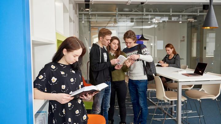 «Образовательный навигатор» ТюмГУ откроет вебинар по индивидуализации образования