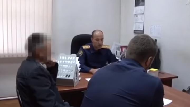Архангельских приставов подозревают в фальсификациях и похищении 3 миллионов рублей — видео