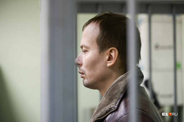Алексею Александрову грозит пожизненный срок