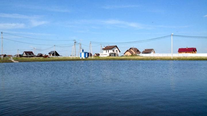 Ипотека в два раза ниже и собственный пляж: 5 причин променять Екатеринбург на загород
