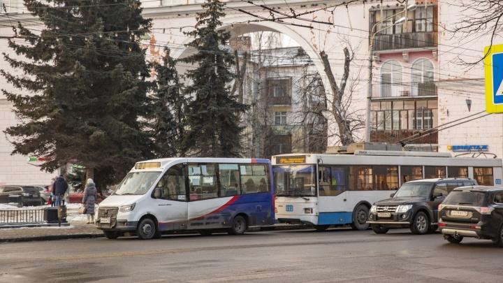 Вариант неокончательный: в новую транспортную схему Ярославля могут внести изменения