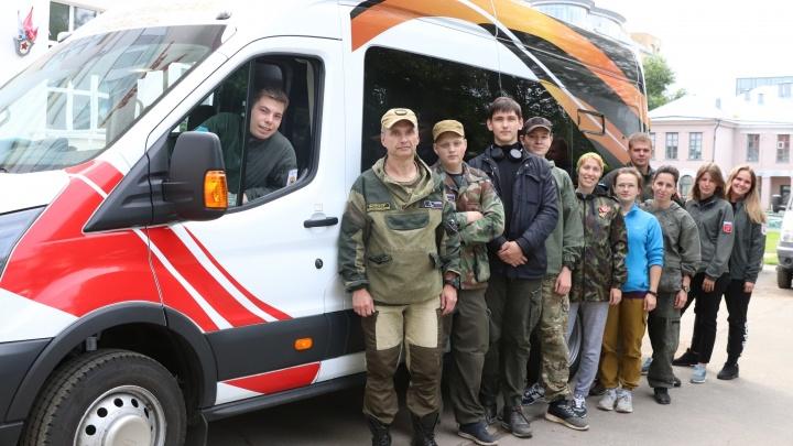 Архангельские поисковики отправились в Карелию по следам советско-финляндской войны