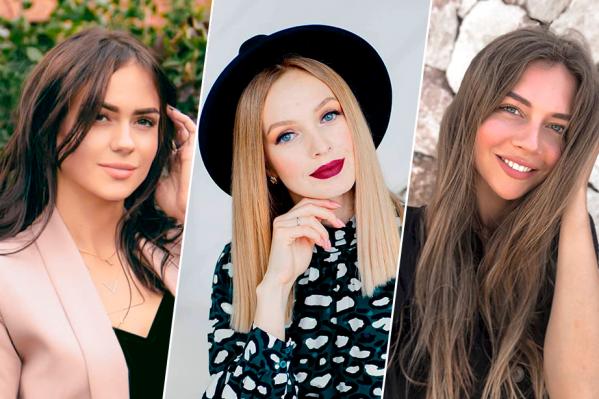 21 прекрасная омичка приняла участие в конкурсе «Мисс Офис». Три девушки теперь продолжат борьбу