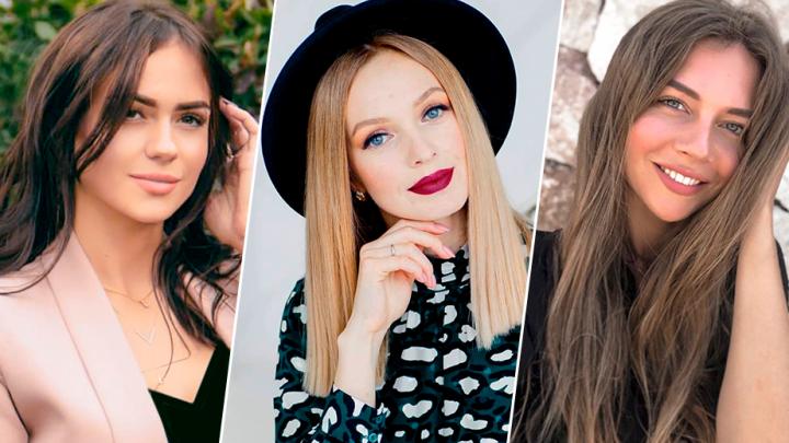Три омички прошли в полуфинал международного конкурса красоты «Мисс Офис»