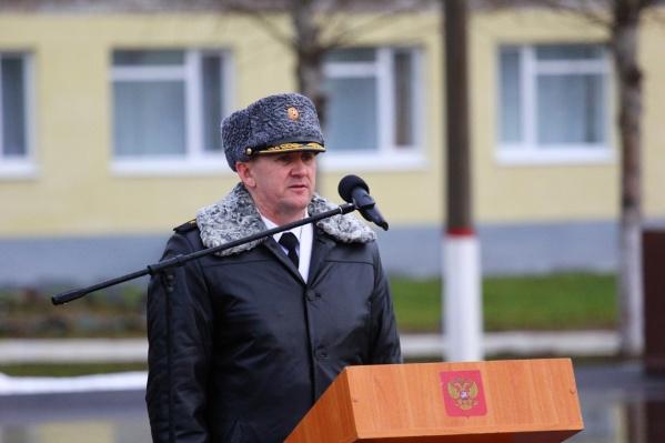 Владимира Купавского подозревают в получении взяток и превышении должностных полномочий
