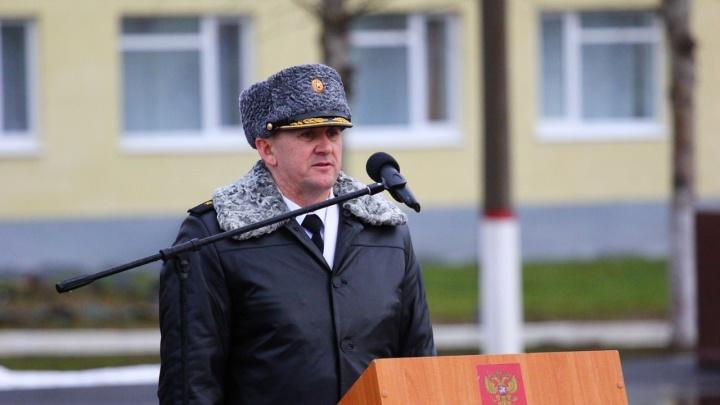 В отношении начальника Пермского военного института возбудили уголовное дело