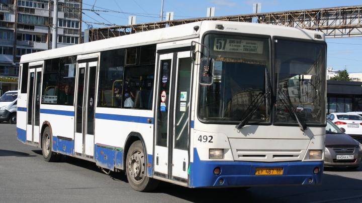 «Удобно, но надо больше машин»: жители Екатеринбурга — о плюсах и минусах новых автобусных маршрутов