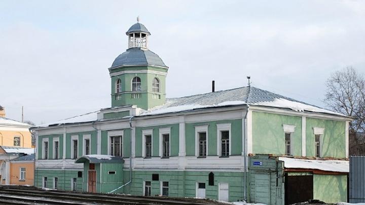 Томский герцог, соболя и кириешки: знаете ли вы историю сибирского предпринимательства