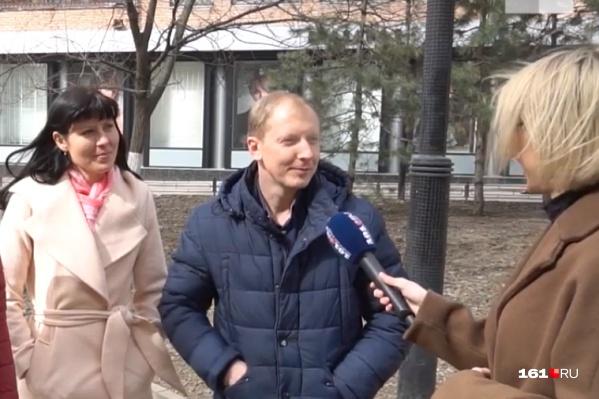 Ростовчане сильно не переживают из-за вируса, но беспокоятся за экономику страны