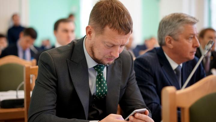 Доход вице-мэра Омска вновь оказался больше, чем у Путина