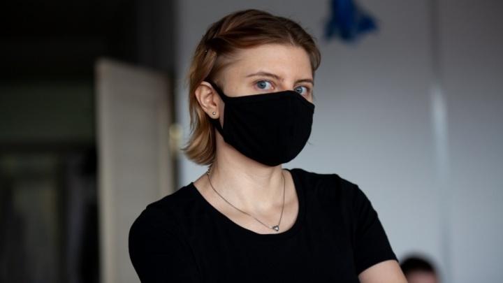 Стало известно, какие штрафы грозят тюменцам за неношение масок