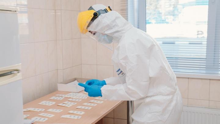 В Тюмени от COVID-19 начали вакцинировать сотрудников университетов