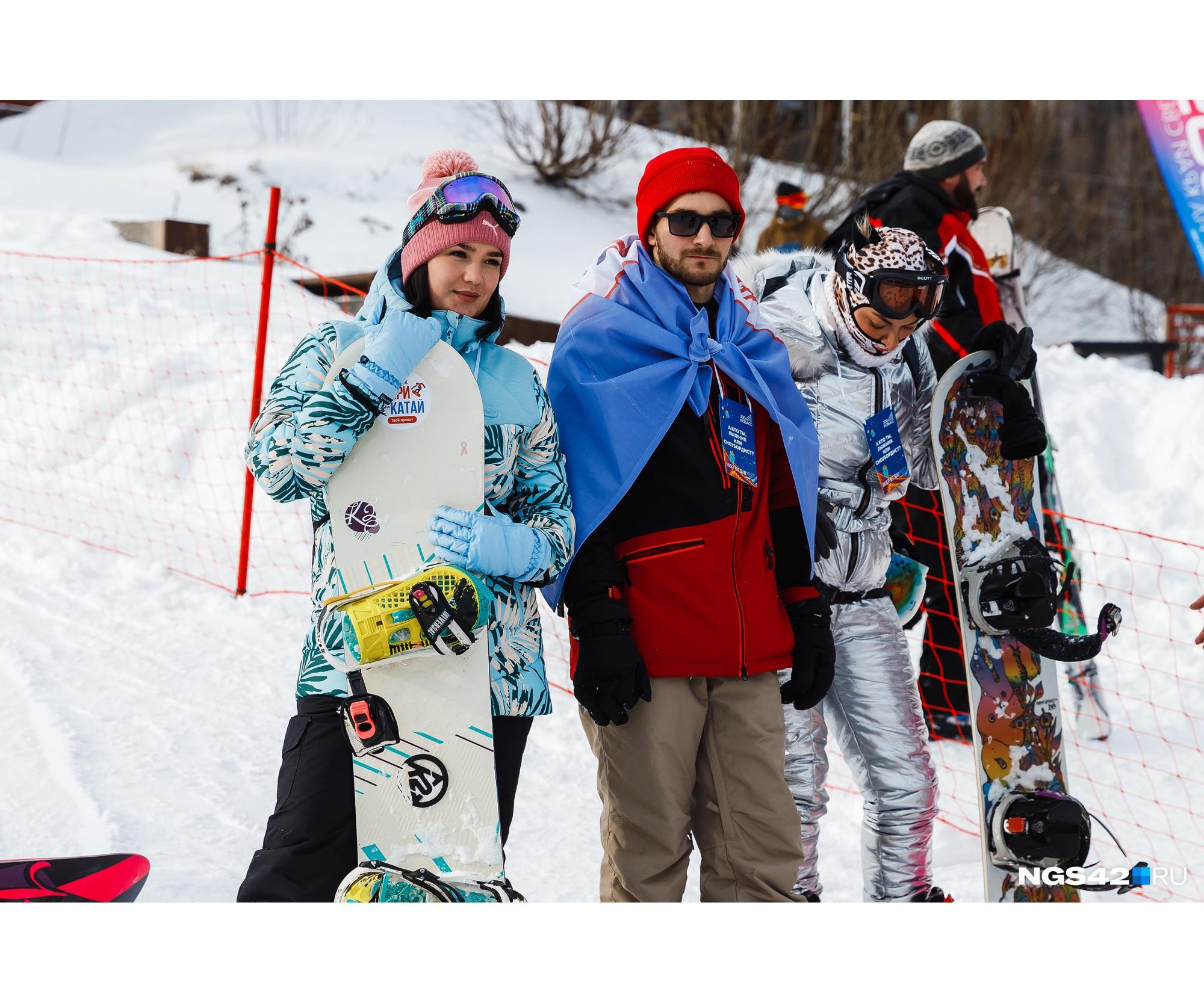Власти Кузбасса запретили выдавать в аренду шлемы, маски, балаклавы, перчатки и горнолыжные костюмы