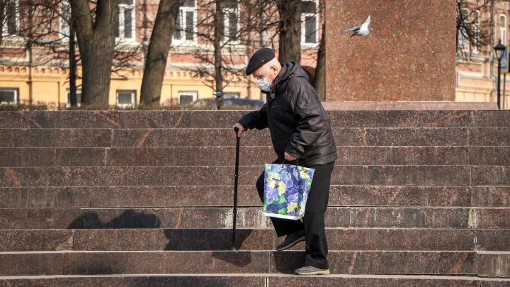 Карта заражений коронавирусом в Нижегородской области: изменения за сутки