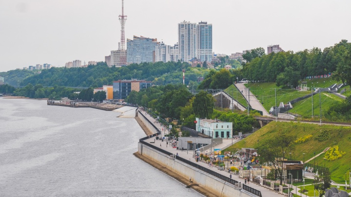В Перми вновь пройдет фестиваль «День рождения рек»