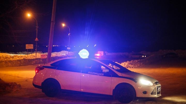 Тюменка, пропавшая на машине, найдена мертвой