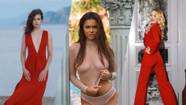 MAXIM опубликовал рейтинг «100 самых сексуальных женщин». В него попали Вики Одинцова, Катерина Шпица и Зоя Бербер
