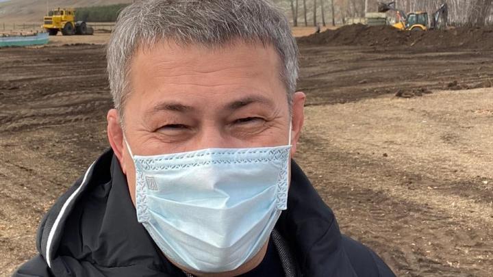 Рассказываем, как пандемия коронавируса изменит жизнь в Башкирии с 9 ноября