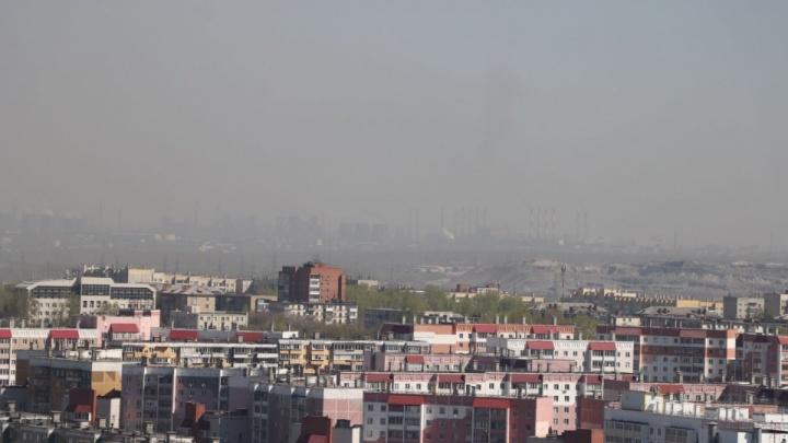 Мэр Челябинска объявила о значительном сокращении выбросов в прошлом году