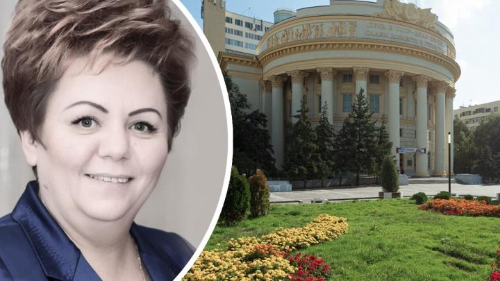 «Две недели пролежала в госпитале, а дома стало хуже»: в Волгограде умерла зампред профсоюза врачей