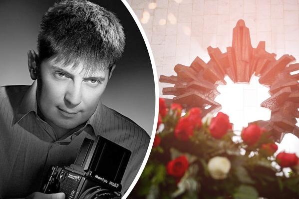 Прощание с Ильей Строковым состоится 29 июля