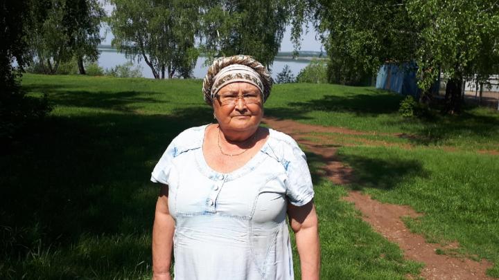 Уфимка — о маме, которая месяц пролежала в COVID-центре: «Нас кормят завтраками. Лечения нет»