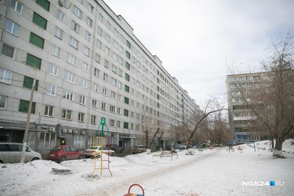 В этом году в Красноярске по программе отремонтируют 5 площадок